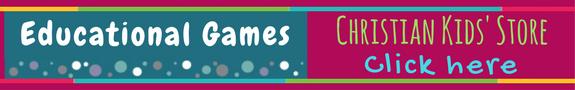 Christian Kids Store Educational Games